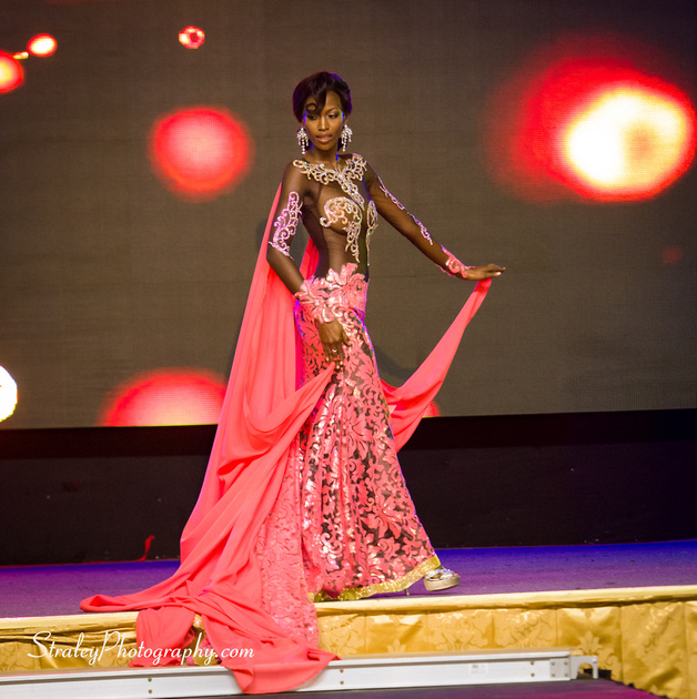 Miss Caribbean United Pageant  2017 04 29  - 1531