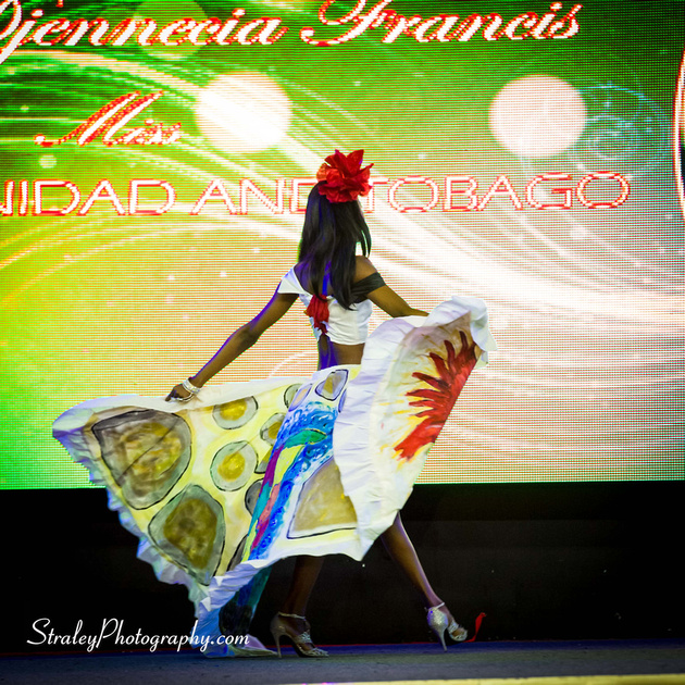 Miss Caribbean United Pageant  2017 04 29  - 0182