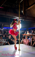 Gold Club Pole Dancing 07 21 2012 - 0740
