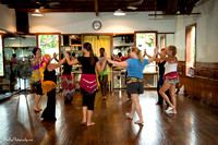 Belly Dance Studio 2014 07 06 - 0021