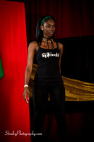 Grenada Next Top Model Appearance