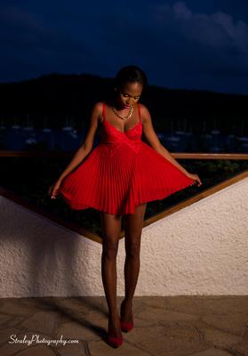 Tanisha Sampson 2015 09 17 - 0814