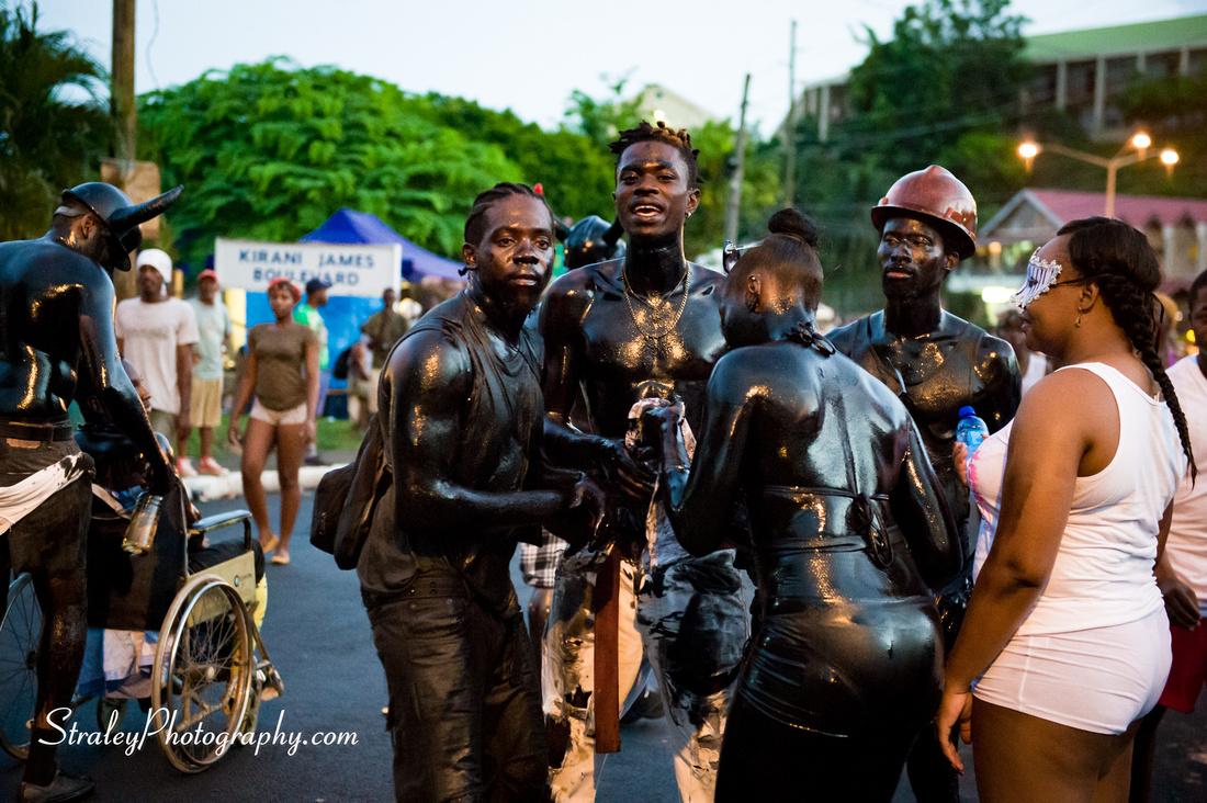 Jouvert Morning 2016 08 08 - 0026