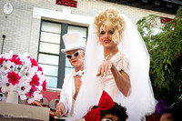 Key West Gay Pride Parade 2014 06 15